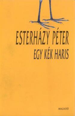 Egy kék haris (1996)