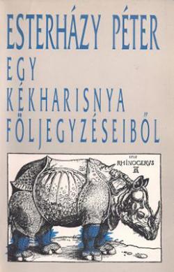 Egy kékharisnya följegyzéseiből (1994)