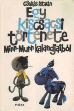 Egy kiscsacsi története (1975, 1983)