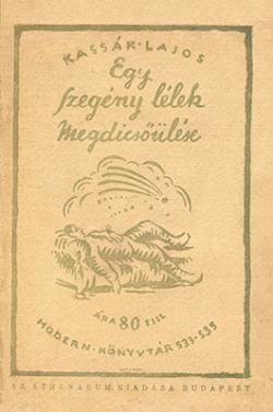 Egy szegény lélek megdicsőülése (1918)