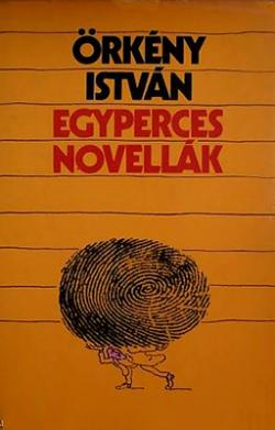 Egyperces novellák (1981)