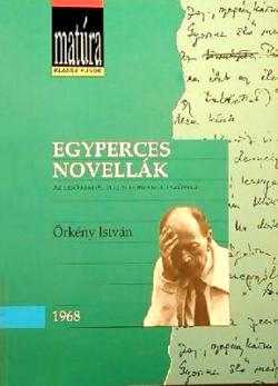Egyperces novellák (1996)