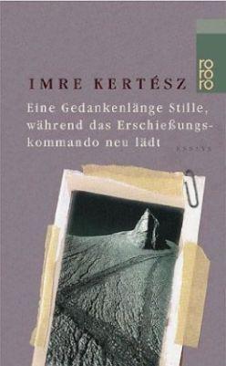 Eine Gedankenlänge Stille (1999)