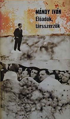Előadók, társszerzők (1970)