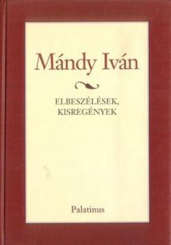 Elbeszélések, kisregények (2004)