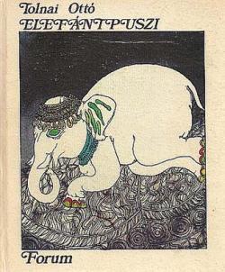 Elefántpuszi (1982)