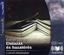 Elutazás és hazatérés - CD (2006)