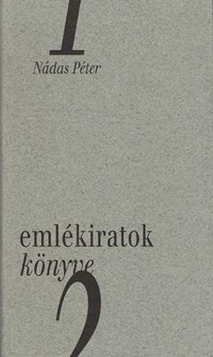 Emlékiratok könyve (2003)