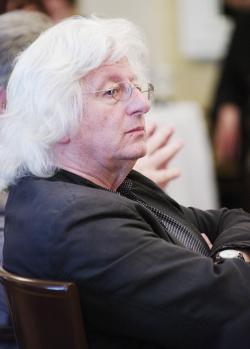 Esterházy Péter (DIA, 2014)