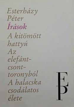 Esterházy Péter könyvek (1994)