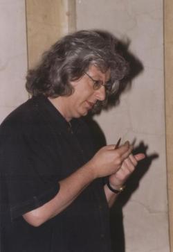 Esterházy Péter (DIA, 1998)