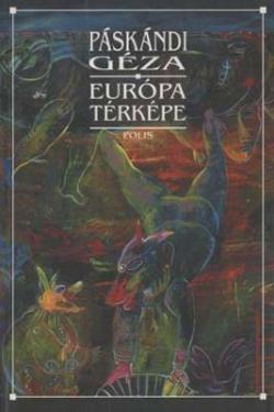 Európa térképe (2002)