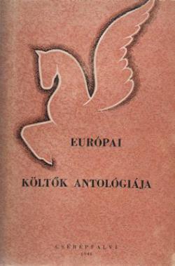 Európai költők antológiája (1946)