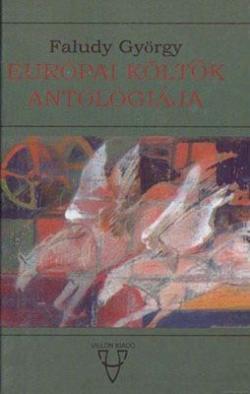 Európai költők antológiája (2006)