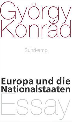 Europa und die Nationalstaaten (2013)