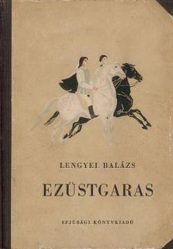 Ezüstgaras (1955)