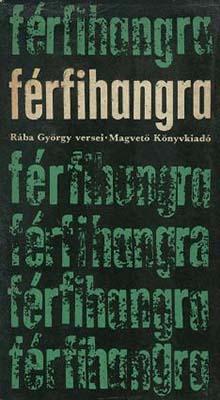 Férfihangra (1969)
