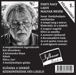 Fülkeufória 1. Magyar mesék - CD (2012)