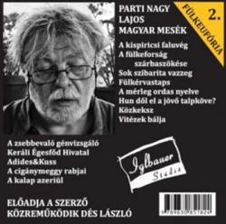 Fülkeufória 2. Magyar mesék - CD (2012)