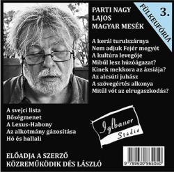 Fülkeufória 3. Magyar mesék - CD (2013)