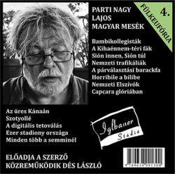Fülkeufória 4. Magyar mesék - CD (2013)
