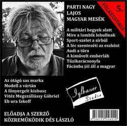 Fülkeufória 5. Magyar mesék - CD (2014)