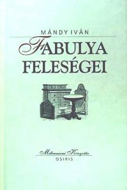 Fabulya feleségei; Előadók, társszerzők (2000)