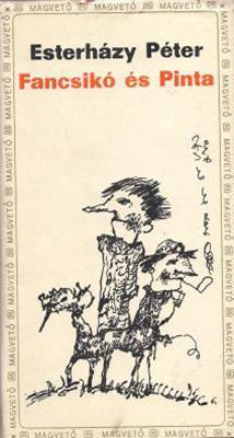 Fancsikó és Pinta (1976)