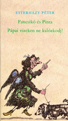 Fancsikó és Pinta; Pápai vizeken ne kalózkodj! (1987)