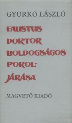 Faustus doktor boldogságos pokoljárása (1979)