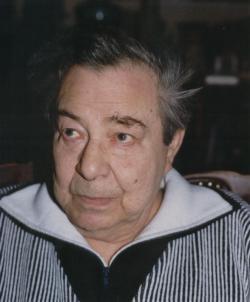 Fejes Endre (1998) 2.