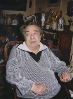 Fejes Endre (1998) 1.