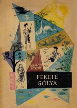 Fekete gólya (1960)