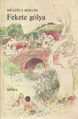 Fekete gólya (1984)