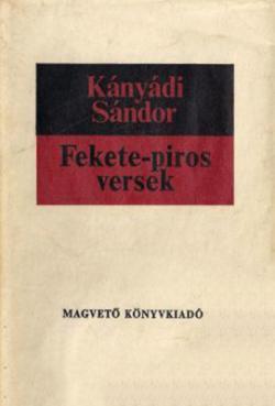 Fekete-piros versek (1979)