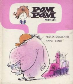 Festéktüsszentő Hapci Benő (1980)