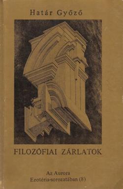 Filozófiai zárlatok (1992)