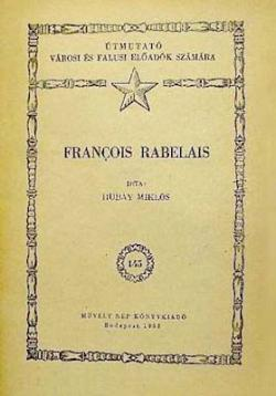 François Rabelais (1953)