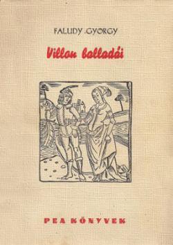 François Villon balladái (1954)
