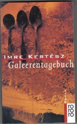 Galeerentagebuch (1997)