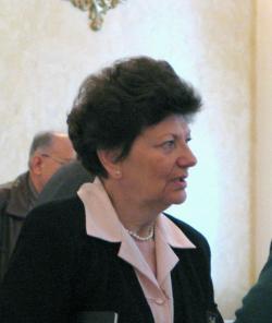 Gergely Ágnes (2004, DIA)