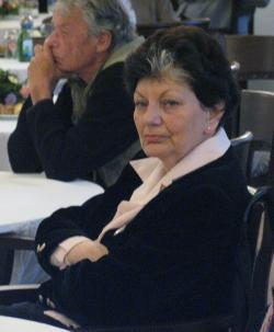 Gergely Ágnes (2005, DIA)