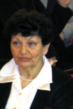 Gergely Ágnes (2006, DIA)