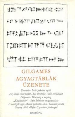 Gilgames; Agyagtáblák üzenete (1974)