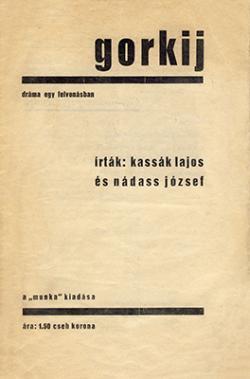 Gorkij (1933)