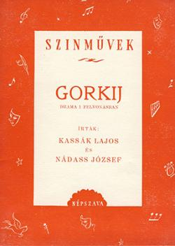 Gorkij (1947)