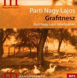 Grafitnesz - CD (2007)