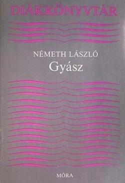 Gyász (1988)