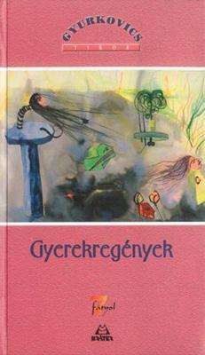 Gyerekregények (2001)