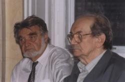 Gyurkovics Tibor és Kuczka Péter (1998, DIA)